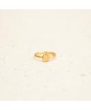 Blossom Rose Gold Ring