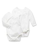 Pack of 2 Body Kimono - Baby