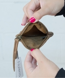 Banks Wallet - Bronze