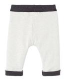 Lancette Reversible Pants - Nuit