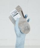 Pointelle Socks - Kit