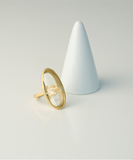 Ara Amethyst Ring