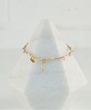 Camilla Tourmalines Bracelet
