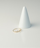 Katsue Diamonds Ring