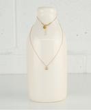 Jack Moonstone Necklace