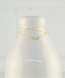 Midori Pink Sapphire Necklace