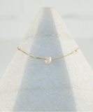 Queen Sea Bracelet - White
