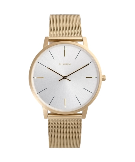 Aidon Watches - Gold