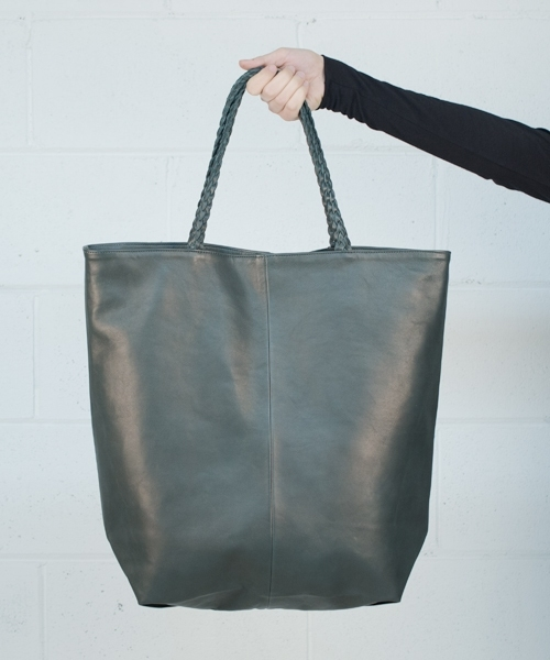 Kobo Handbag Grey