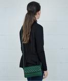 Lila Purse - Green