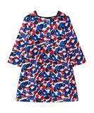 Manuela Print Dress