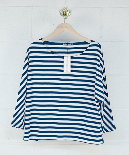 Voilou Sailor Top
