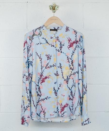 Parol Shirt - Savanna