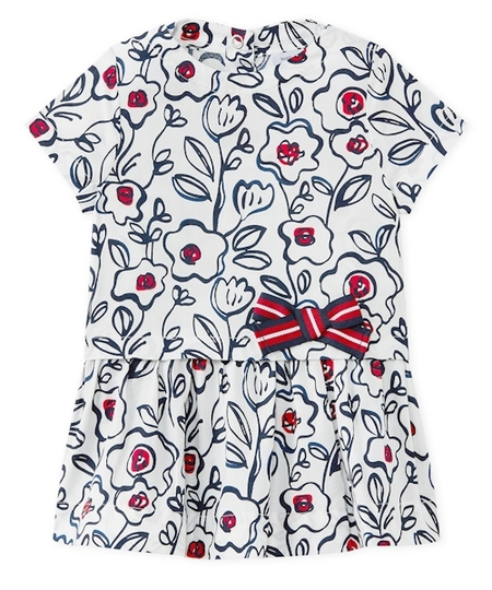 Mariola Dress