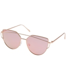Anna Sunglasses - Rose