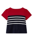 Marienne Sailor Top