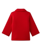 Manteau Red Coat
