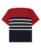Maloupi Sailor Top