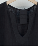 Noora Top - Black