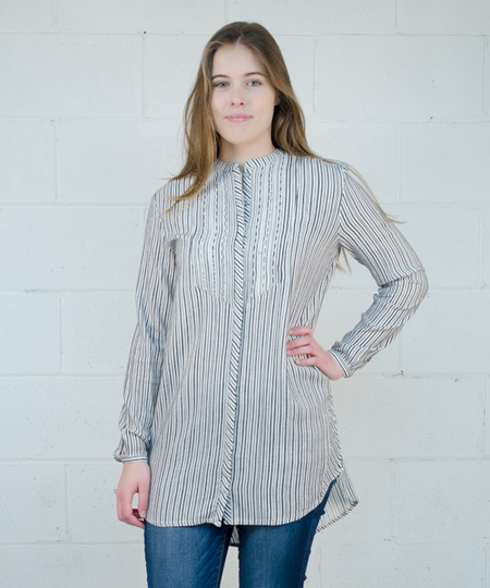 Latizia Tunic