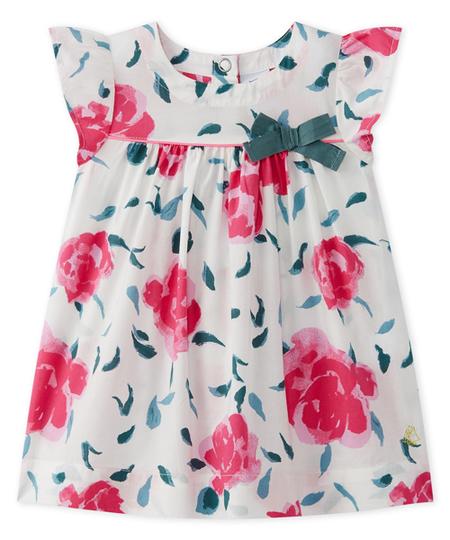Marnia Flowers Dress