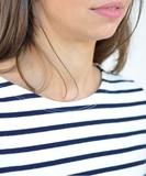 Parisienne Iconic Sailor Top