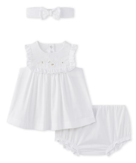 Mai Dress Outfit 3pcs