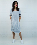 Arendse Tunic or Dress