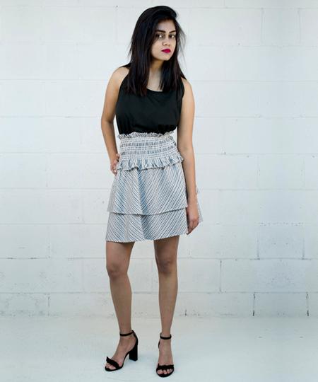 Lavin Skirt