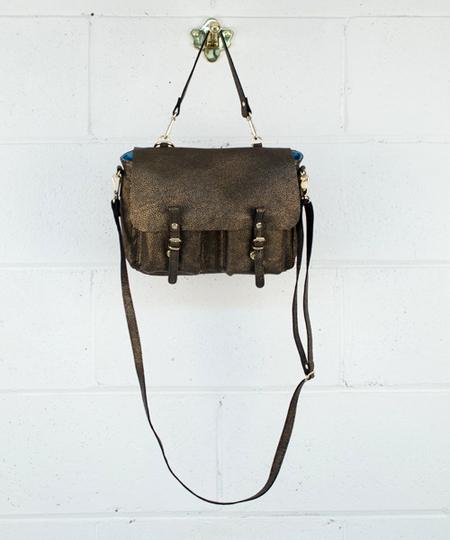 Mini Maths Handbag - Deep