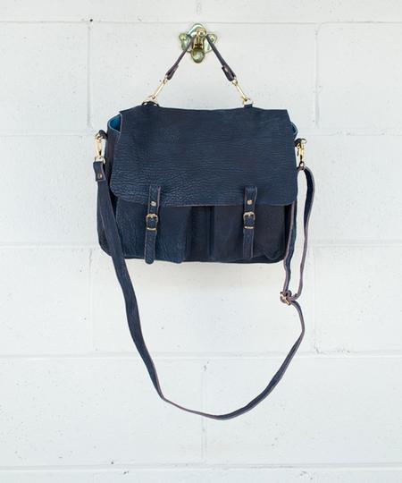 Maxi Maths Handbag - Ocean