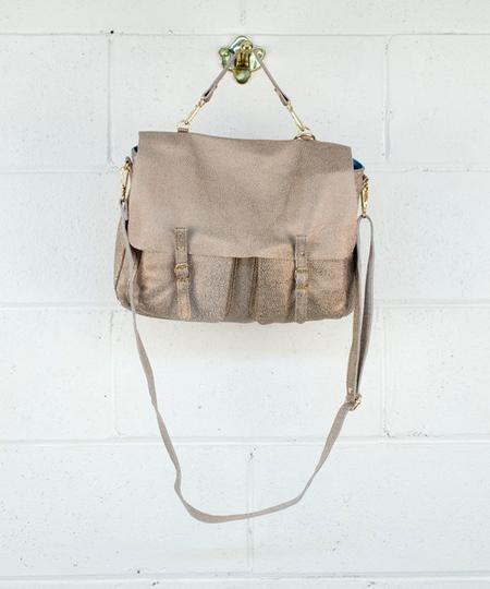 Maxi Maths Handbag - Light