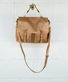 Maxi Maths Handbag - Bloom