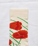 Natural Poppy Socks