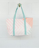Basalte Cristal Summer Bag