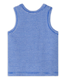 Nicolas Sailor Tank - Blue