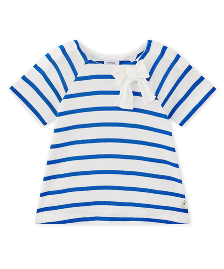 Mooky Sailor Top