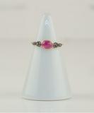Gwen Sapphire Ring