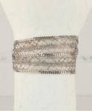 Roller Bracelet / Choker