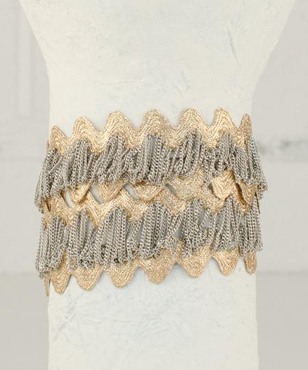 Motion Bracelet / Choker