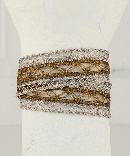 Twine Bracelet / Choker
