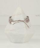 Sparks Silver Bracelet