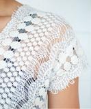 Amanda Lace Dress