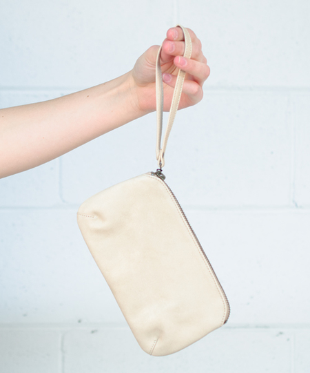 Nael Pouch - Pearl