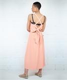 Porto Incarnat Dress