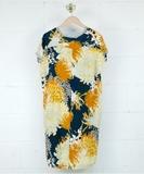 Kimberly Chrysanthemum Dress