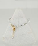 Milly Agates Bracelet