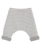 Tahan Gingham Trousers