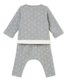 Tahira Raccoon Outfit 3pcs