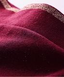 Tiva Sweatpants - Burgundy